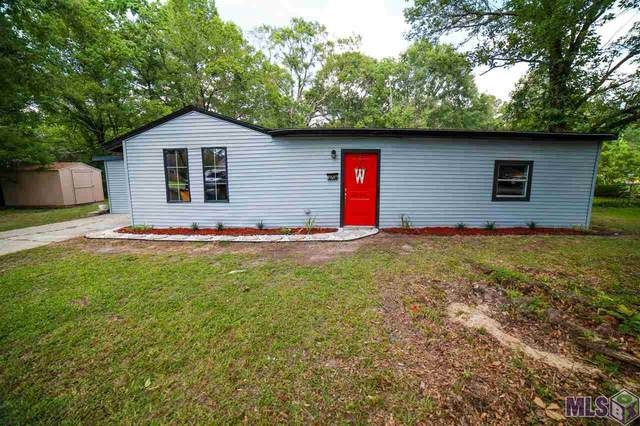 1110 Husband St, Baker, LA 70714 (#2020009595) :: The W Group with Keller Williams Realty Greater Baton Rouge