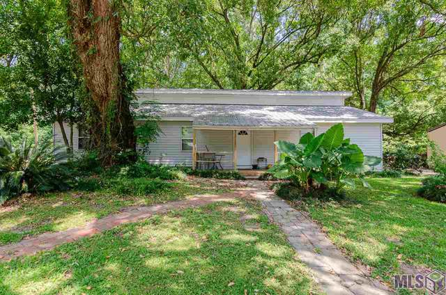 12390 Deck Blvd, Geismar, LA 70734 (#2020009596) :: Smart Move Real Estate