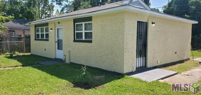 5822 Matthews St, Baton Rouge, LA 70812 (#2020009612) :: Patton Brantley Realty Group