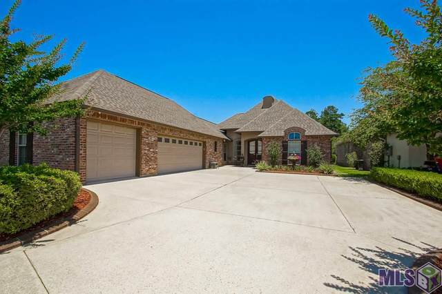 25562 Winged Foot Ct, Denham Springs, LA 70726 (#2020009635) :: Patton Brantley Realty Group