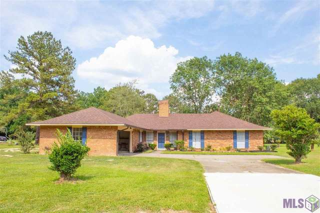 2920 Jersey Dr, Zachary, LA 70791 (#2020009636) :: Patton Brantley Realty Group