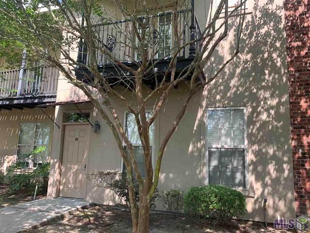 10600 Lakes Blvd #1904, Baton Rouge, LA 70810 (#2020009656) :: Patton Brantley Realty Group