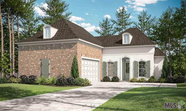 39285 Ironwood Ave, Prairieville, LA 70769 (#2020009664) :: The W Group with Keller Williams Realty Greater Baton Rouge