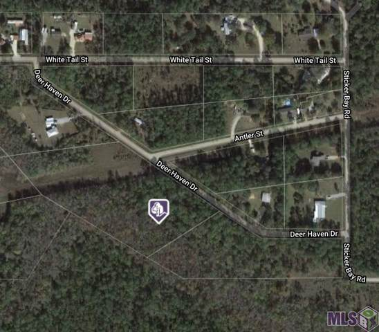 Deer Haven Dr, Lacombe, LA 70445 (#2020009673) :: Patton Brantley Realty Group