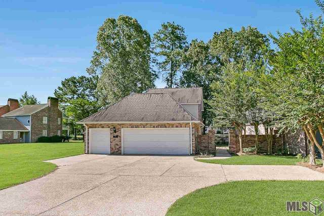 5845 Laurel Hill Ln, St Francisville, LA 70775 (#2020009686) :: The W Group with Keller Williams Realty Greater Baton Rouge