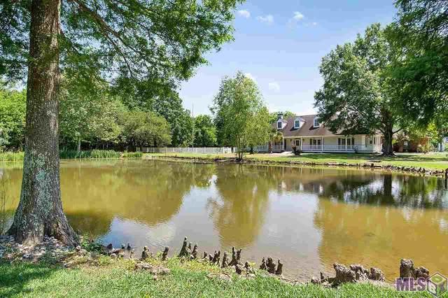 10324 Highland Rd, Baton Rouge, LA 70810 (#2020009698) :: Patton Brantley Realty Group