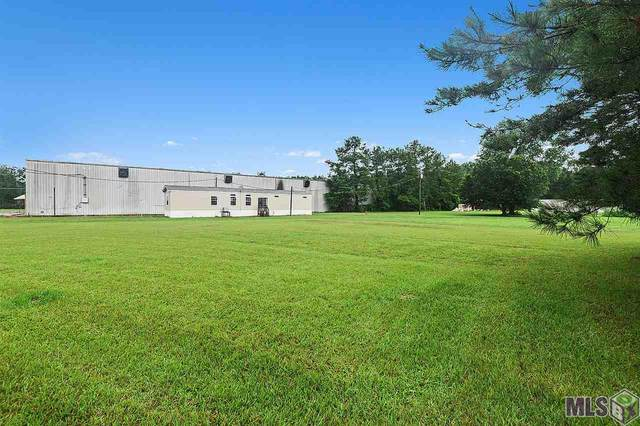 37979 Greenwell Springs Rd, Greenwell Springs, LA 70739 (#2020009712) :: Patton Brantley Realty Group