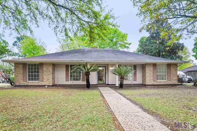 5531 Parkhill Ct, Baton Rouge, LA 70816 (#2020009736) :: Patton Brantley Realty Group