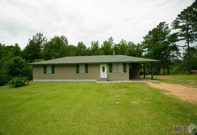 2831 Charlie Overton Rd, Greensburg, LA 70441 (#2020009741) :: Darren James & Associates powered by eXp Realty