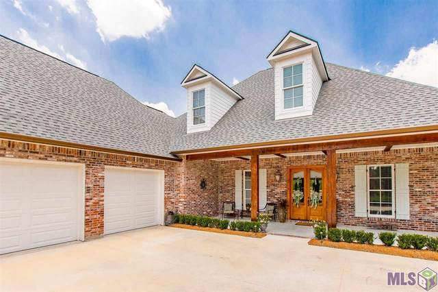 40241 Pelican Point Pkwy, Gonzales, LA 70737 (#2020009749) :: The W Group with Keller Williams Realty Greater Baton Rouge