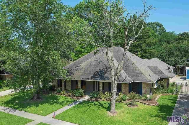 14231 Cottingham Ct, Baton Rouge, LA 70817 (#2020009751) :: Patton Brantley Realty Group