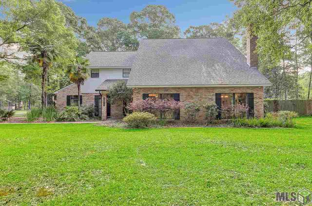 5011 Lost Oak Dr, Baton Rouge, LA 70817 (#2020009764) :: Patton Brantley Realty Group