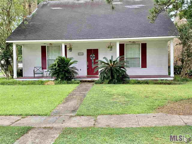 1714 Michel Delving Rd, Baton Rouge, LA 70810 (#2020009802) :: Patton Brantley Realty Group