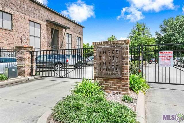 333 E Boyd Dr #16, Baton Rouge, LA 70808 (#2020009837) :: Patton Brantley Realty Group