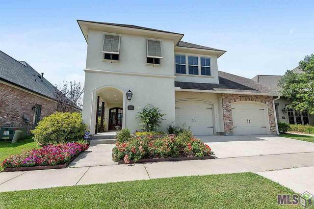 3522 Spanish Trl, Zachary, LA 70791 (#2020009847) :: The W Group with Keller Williams Realty Greater Baton Rouge