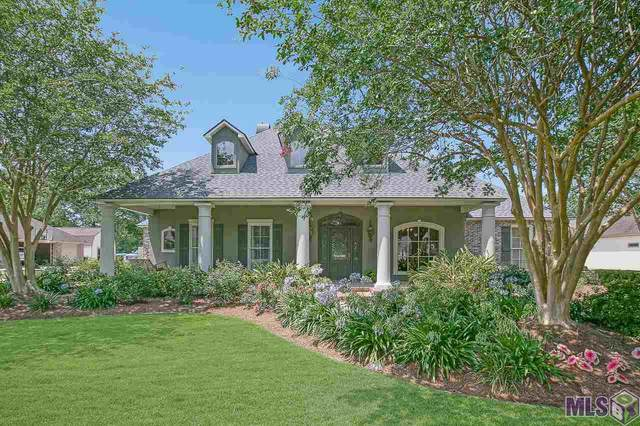 14031 Kimbleton Ave, Baton Rouge, LA 70817 (#2020009856) :: Patton Brantley Realty Group