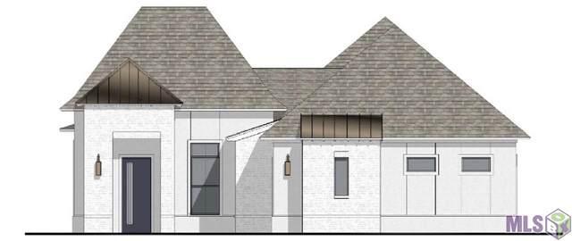 17343 Fox Glove Ave, Prairieville, LA 70769 (#2020009902) :: David Landry Real Estate