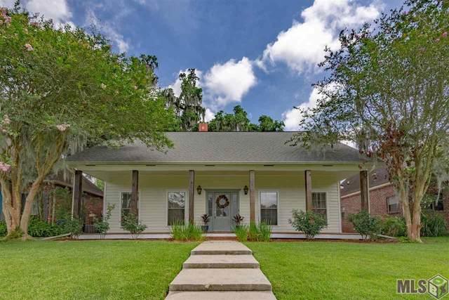 37052 Mill Wood Ave, Geismar, LA 70734 (#2020009913) :: Patton Brantley Realty Group