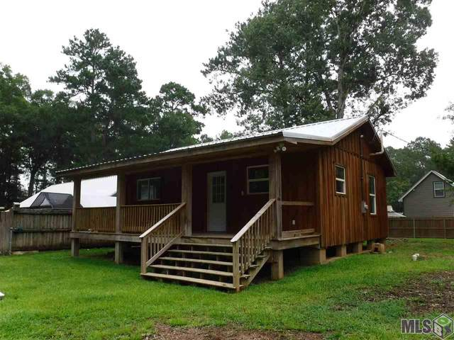 8016 Pine St, Ethel, LA 70730 (#2020009943) :: Smart Move Real Estate