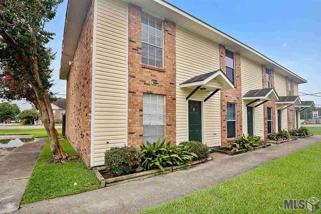 1738 Brightside Dr A, Baton Rouge, LA 70820 (#2020009945) :: Patton Brantley Realty Group