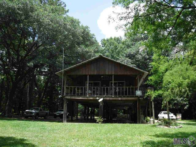18699 E La Hwy 432, Clinton, LA 70722 (#2020009954) :: Patton Brantley Realty Group