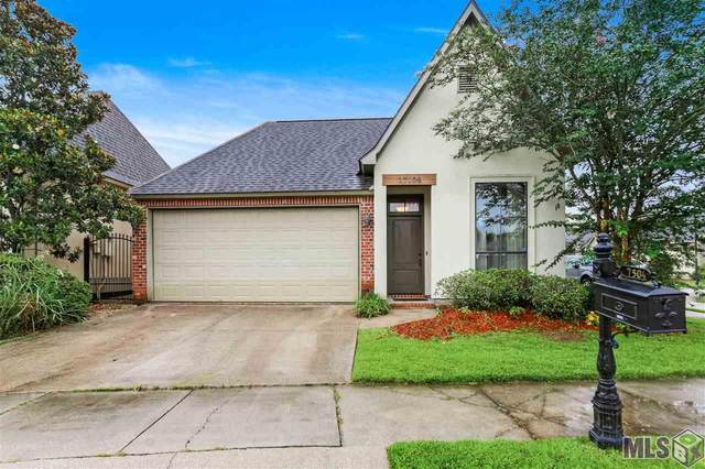 17504 Lake Willow Ave, Baton Rouge, LA 70817 (#2020009962) :: Patton Brantley Realty Group