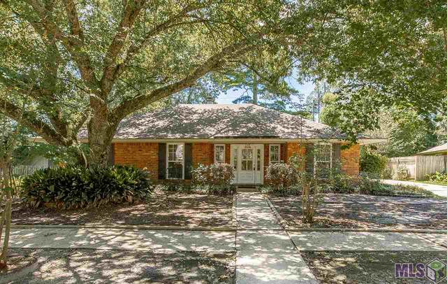 2255 Woodthrush Dr, Baton Rouge, LA 70815 (#2020009996) :: The W Group with Keller Williams Realty Greater Baton Rouge