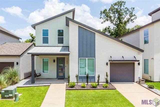 7255 Kodiak Dr, Baton Rouge, LA 70810 (#2020010012) :: Patton Brantley Realty Group