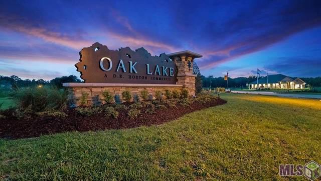7506 Cherrybark Oak Dr, Gonzales, LA 70737 (#2020010030) :: Darren James & Associates powered by eXp Realty