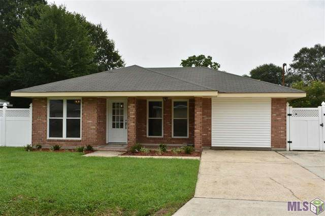 38 Mary St, NORCO, LA 70079 (#2020010032) :: Darren James & Associates powered by eXp Realty