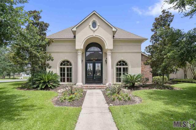 6208 Tezcuco Ct, Gonzales, LA 70737 (#2020010035) :: Darren James & Associates powered by eXp Realty
