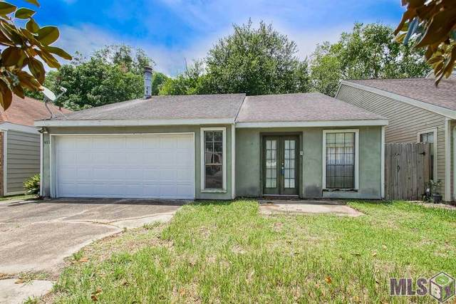 457 Highland Creek Pkwy, Baton Rouge, LA 70808 (#2020010037) :: Patton Brantley Realty Group
