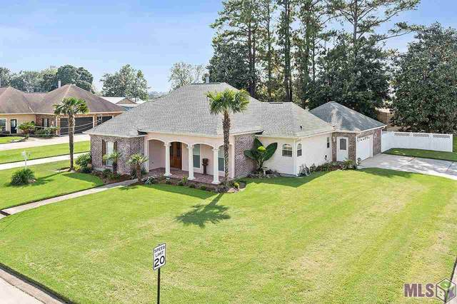 759 N Montz, Gramercy, LA 70052 (#2020010062) :: Patton Brantley Realty Group