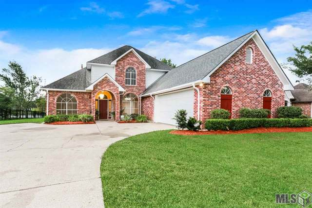 18938 Beaujolaes Ave, Baton Rouge, LA 70817 (#2020010067) :: Patton Brantley Realty Group