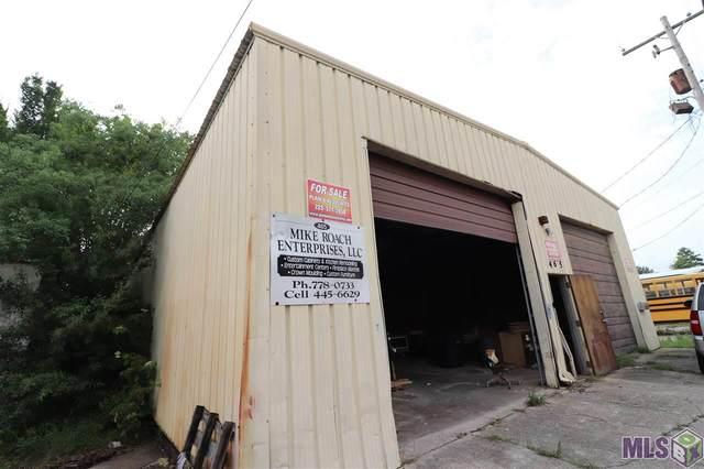 465 Lofaso St, Baton Rouge, LA 70086 (#2020010085) :: David Landry Real Estate