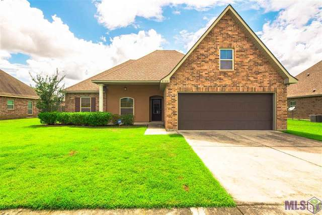 5135 Fox Hunt Dr, Zachary, LA 70791 (#2020010093) :: Patton Brantley Realty Group