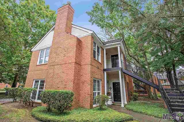 7915 Jefferson Place Blvd A, Baton Rouge, LA 70809 (#2020010099) :: David Landry Real Estate