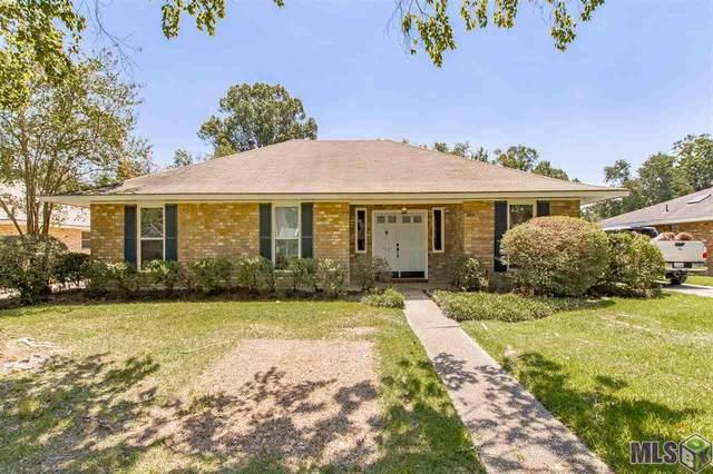 5823 Antioch Blvd, Baton Rouge, LA 70817 (#2020010102) :: Patton Brantley Realty Group