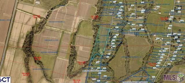 4113 Dickinson Rd, Lakeland, LA 70752 (#2020010109) :: Darren James & Associates powered by eXp Realty