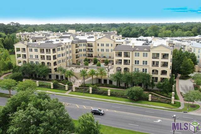 990 Stanford Ave #503, Baton Rouge, LA 70808 (#2020010111) :: Darren James & Associates powered by eXp Realty