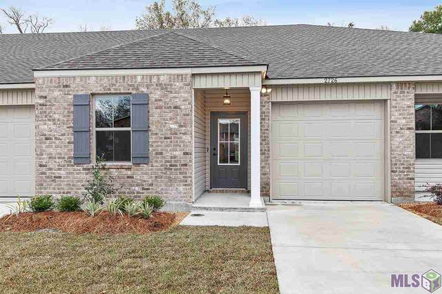 2840 S Roth Ave, Gonzales, LA 70737 (#2020010153) :: Darren James & Associates powered by eXp Realty
