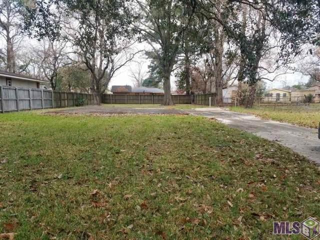 2657 78TH AVE, Baton Rouge, LA 70807 (#2020010167) :: Patton Brantley Realty Group