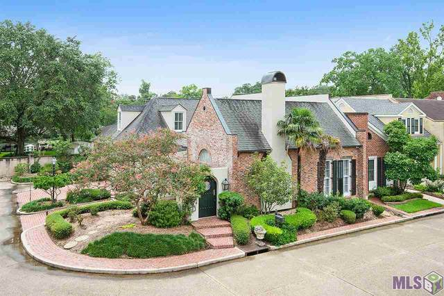 5 Rue Sorbonne, Baton Rouge, LA 70808 (#2020010170) :: Darren James & Associates powered by eXp Realty