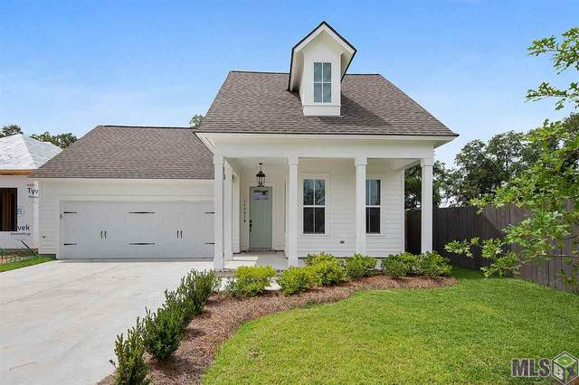 15002 Vintage Jade Ct, Baton Rouge, LA 70817 (#2020010187) :: The W Group with Keller Williams Realty Greater Baton Rouge