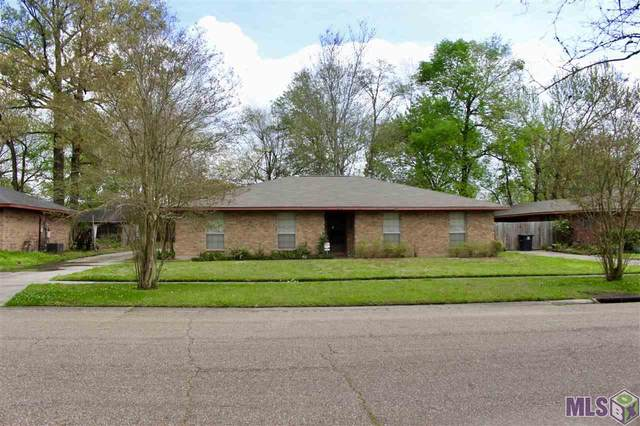 1324 S Mike Dr, Baton Rouge, LA 70815 (#2020010199) :: The W Group with Keller Williams Realty Greater Baton Rouge