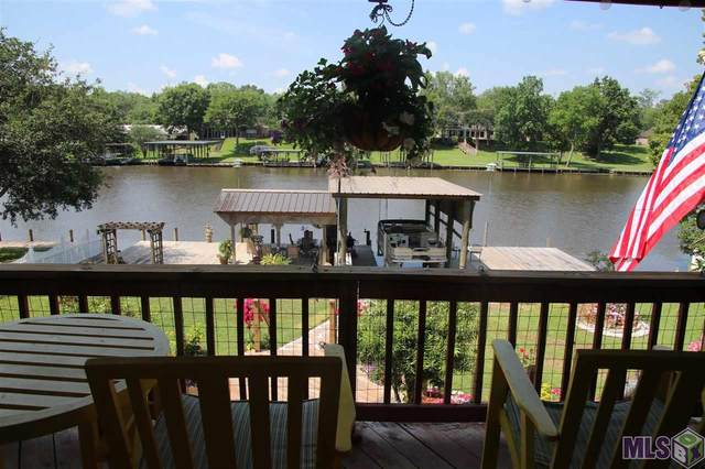 13695 Diversion Canal Rd, St Amant, LA 70774 (#2020010200) :: Patton Brantley Realty Group