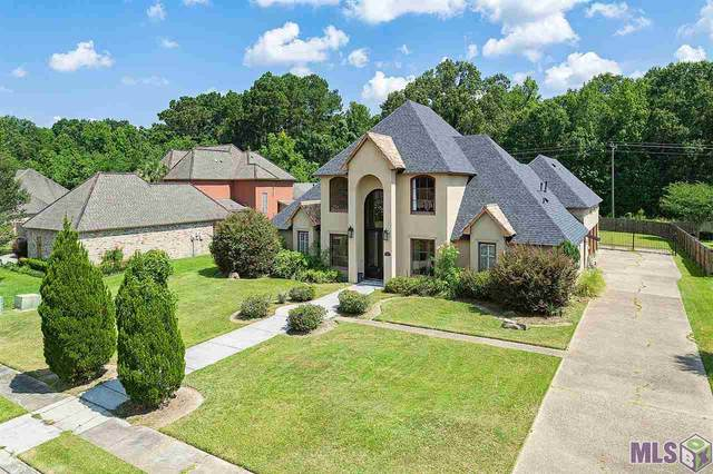 12041 Haven Ave, Baton Rouge, LA 70818 (#2020010213) :: The W Group with Keller Williams Realty Greater Baton Rouge