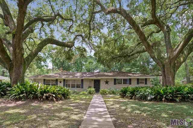 545 Magnolia Wood Ave, Baton Rouge, LA 70808 (#2020010225) :: Patton Brantley Realty Group