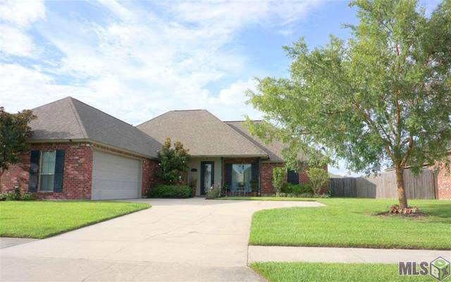 4554 Monte Vista Dr, Addis, LA 70710 (#2020010226) :: Darren James & Associates powered by eXp Realty