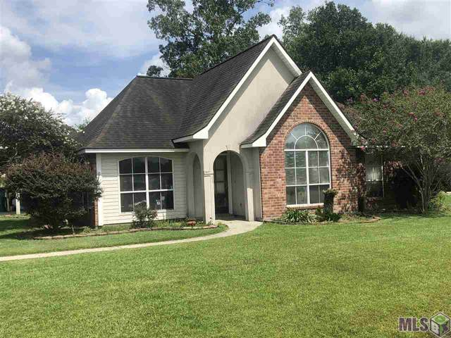 24562 Rolling Meadow, Denham Springs, LA 70726 (#2020010232) :: The W Group with Keller Williams Realty Greater Baton Rouge